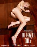 Olga D Eingeölt