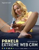 Pamela extreme Cam-Session