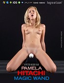 Pamela Hitachi Magic Wand
