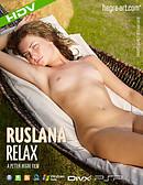 Ruslana Décontractée