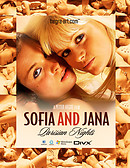 Sofia & Jana Parisian Nights