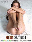 Stasha Crazy In Bed