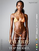 Valerie: La creación de una top model