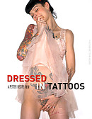 Dressed in tattoos