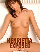 Henrietta exposed