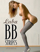 Luba BB Stripes