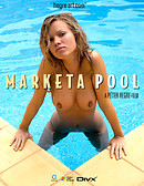 Marketa - Piscina