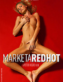 Marketa red hot