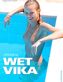 Wet Vika