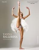 Yanna bailarina