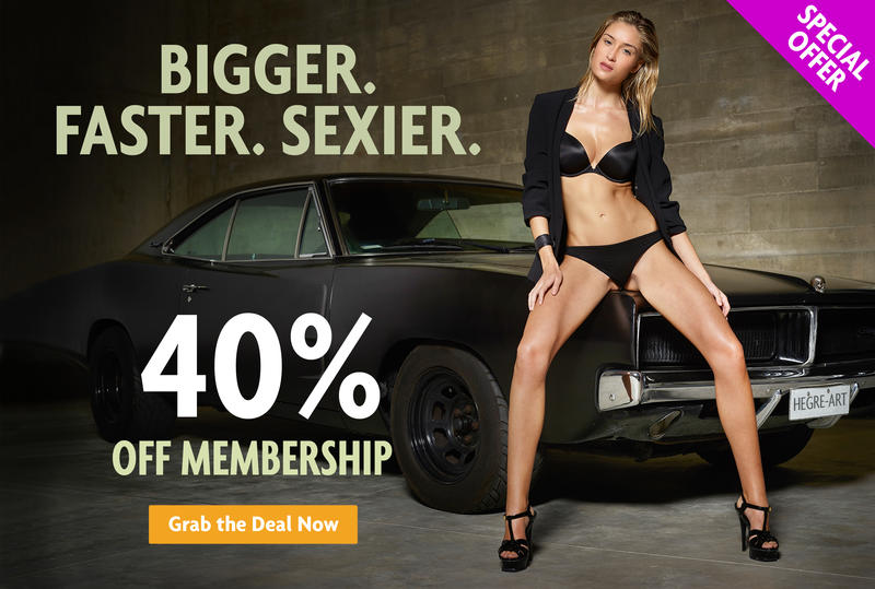 40% of memberships! Don't miss this one…