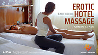 Massage d'Hotel Erotique