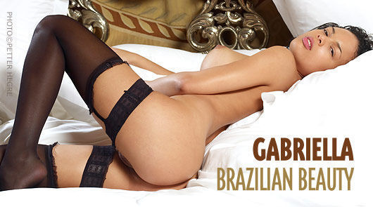 Gabriella aus Brasilien