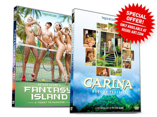 New DVD Available - Special Christmas Offer