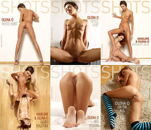Sexy Sieben