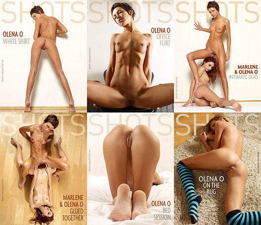 Sexy Seven