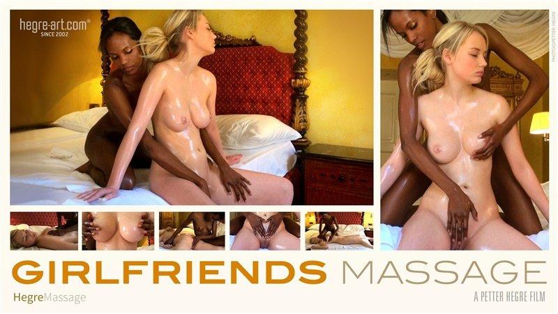 A friendship of hidden urges