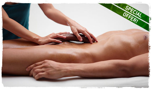 Four Hands Tantric Massage Sessions