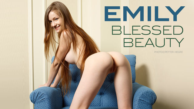 Introducing new model Emily