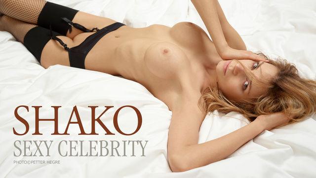 Begrüßen Sie Shako