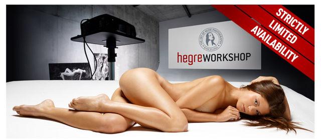 Workshop Fotografía de Desnudo: ¡última oportunidad!