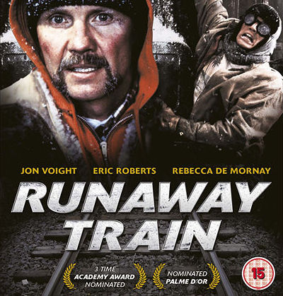 Tren fugitivo