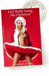 Red Hot Ecards. Christmas is Coming!