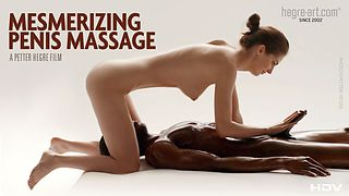 The benefits of penis massage