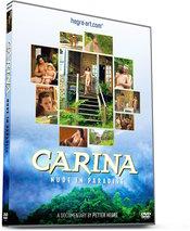Carina - Nude in Paradise