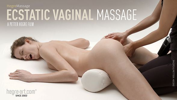 Massage vaginal extatique