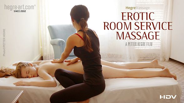Massage Erotique Room Service