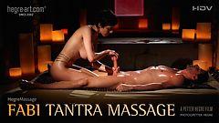 Fabi Tantramassage