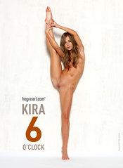 Kira 6 oclock Position