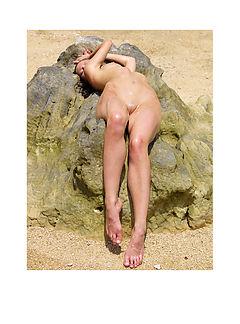 Krista Stranded Mermaid