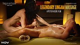 Legendary Lingam Massage