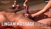 Massage Lingam – Volume 1