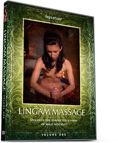 Lingam Massage Volume One