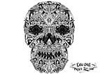 LUBA Skull