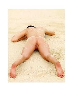Lysa Nude Thai Beach