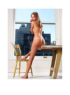 Masha Manhattan Window