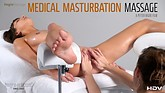 Massage Masturbation Médical