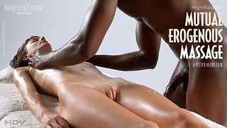 Mutual Erogenous Massage