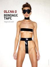 Olena O Bondage Tape