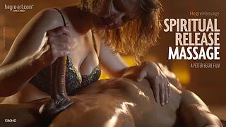 Massage Spirituel de libération