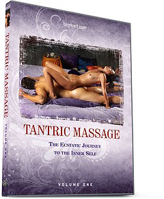 Tantric Massage Volume One