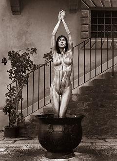 Tuscany Nudes 16