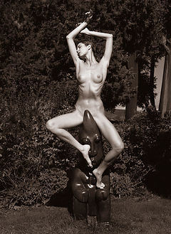 Tuscany Nudes 35