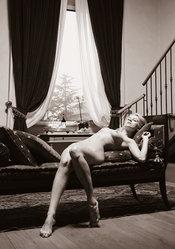Desnudos toscanos 73