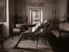 Tuscany Nudes 89