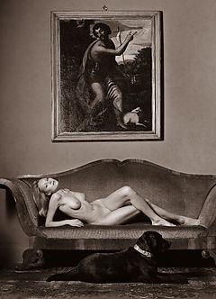 Tuscany Nudes 90